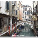 おそろしい街ヴェネツィア